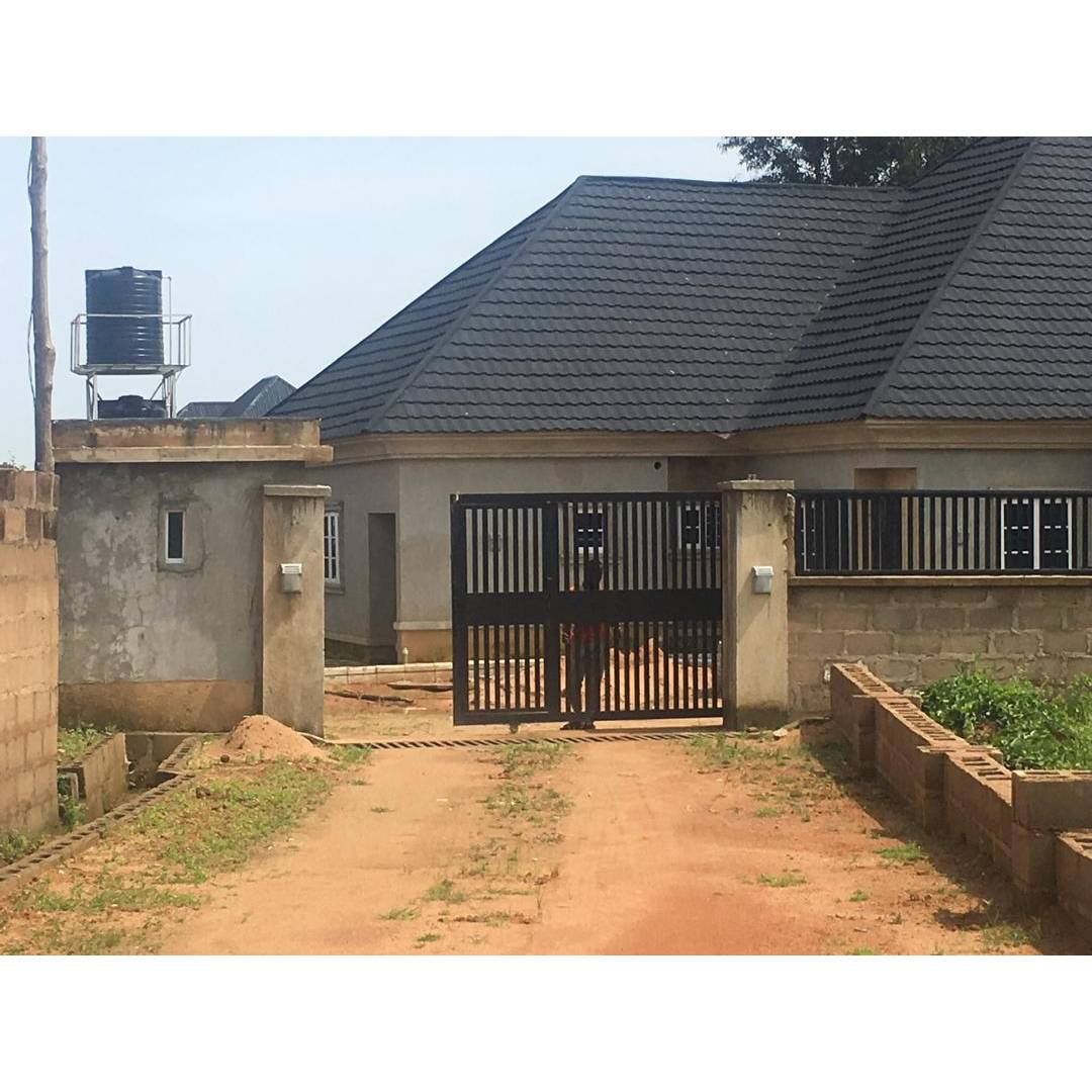 Four bed room complex 20