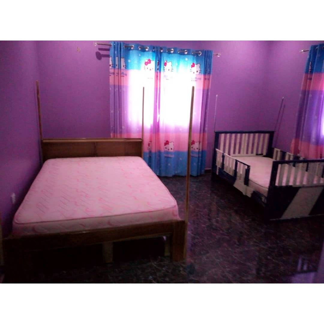Four bed room complex 31