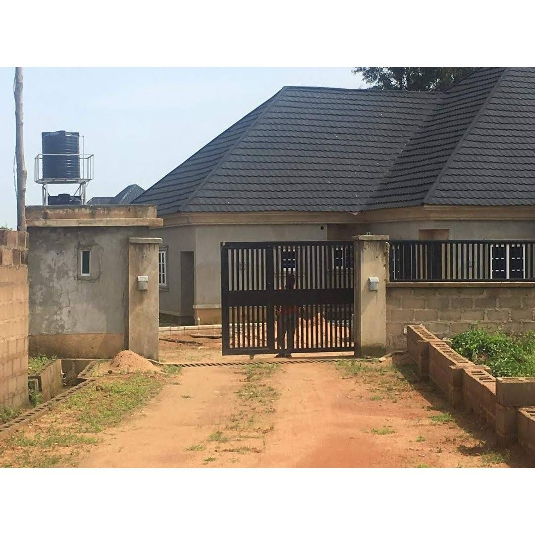 Four bed room complex 36