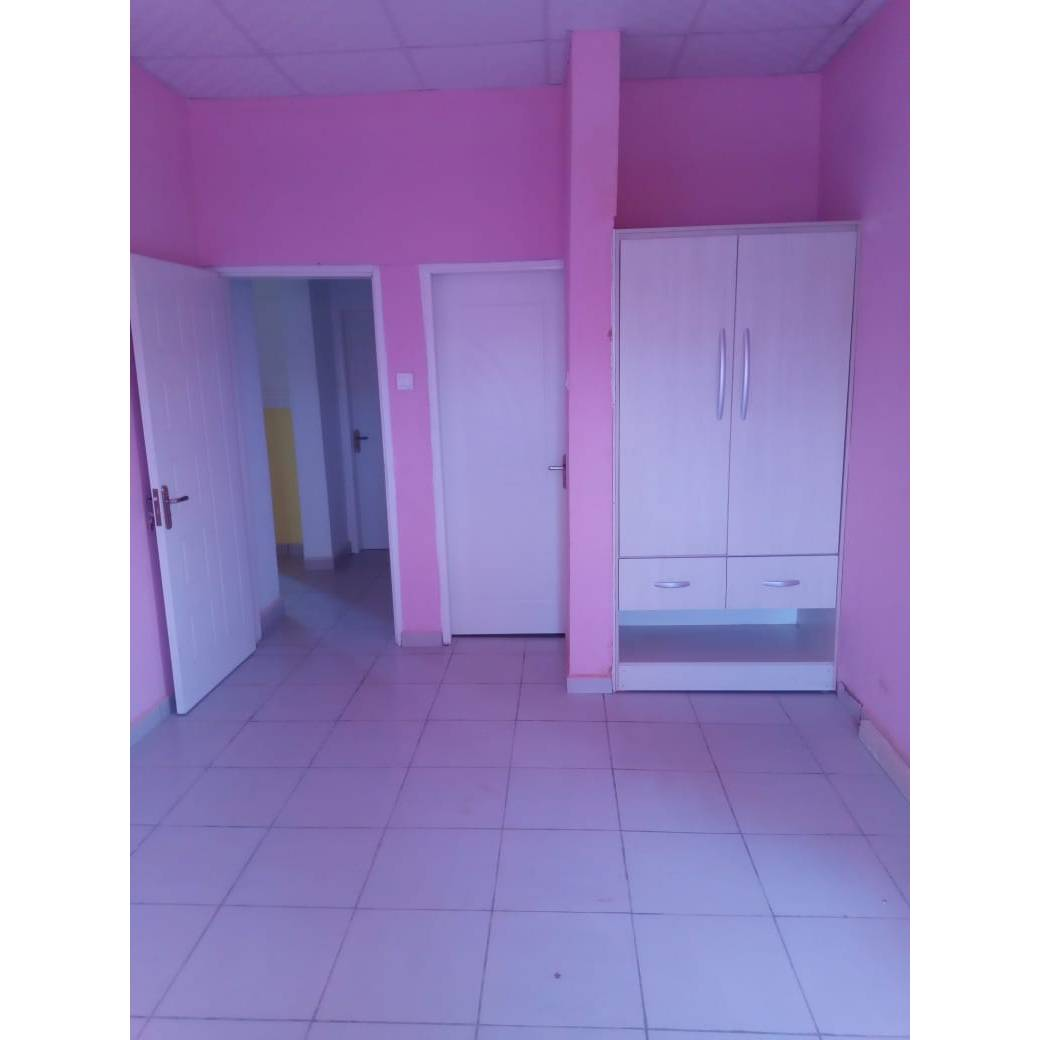 2units of Two bedroom flat 58