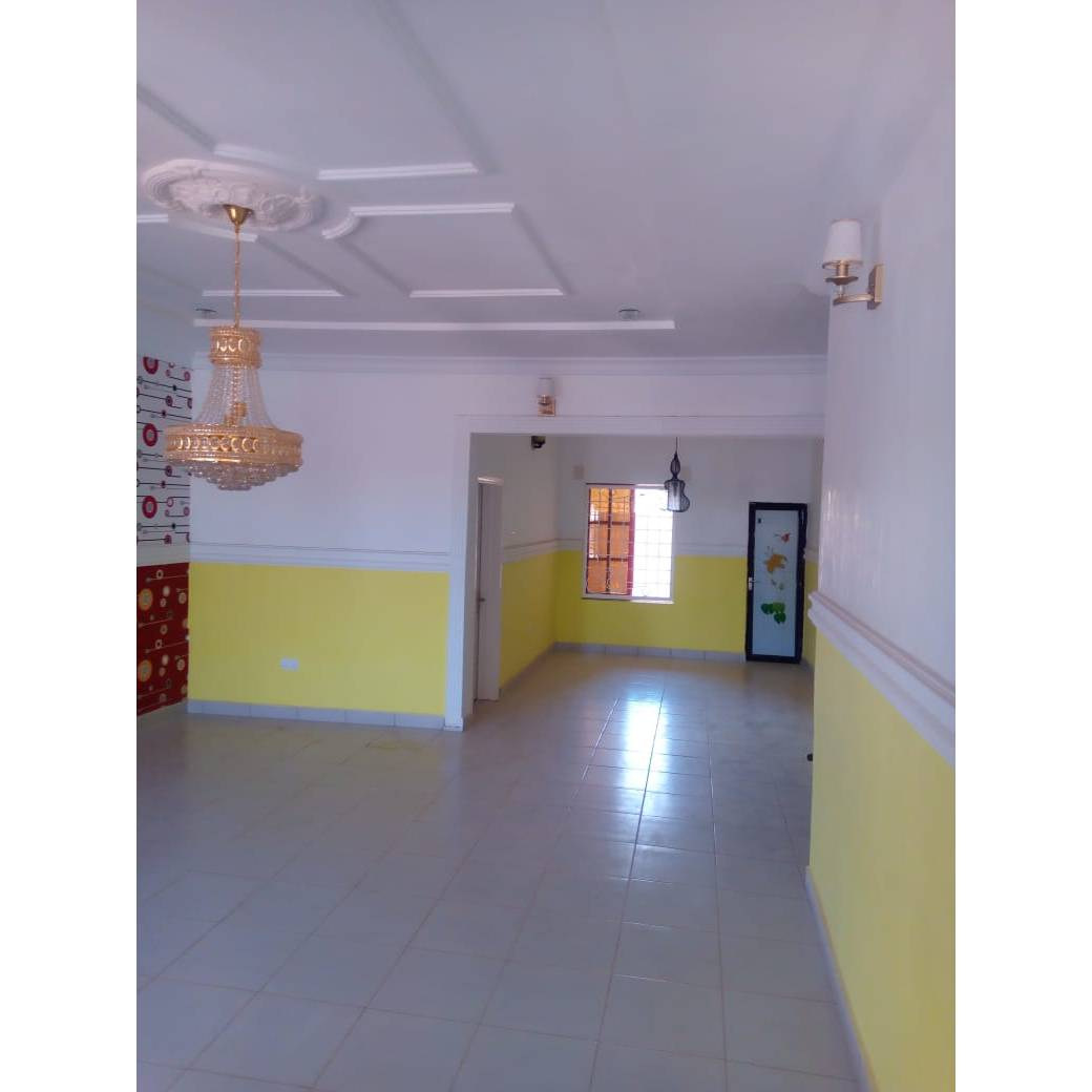 2units of Two bedroom flat 60