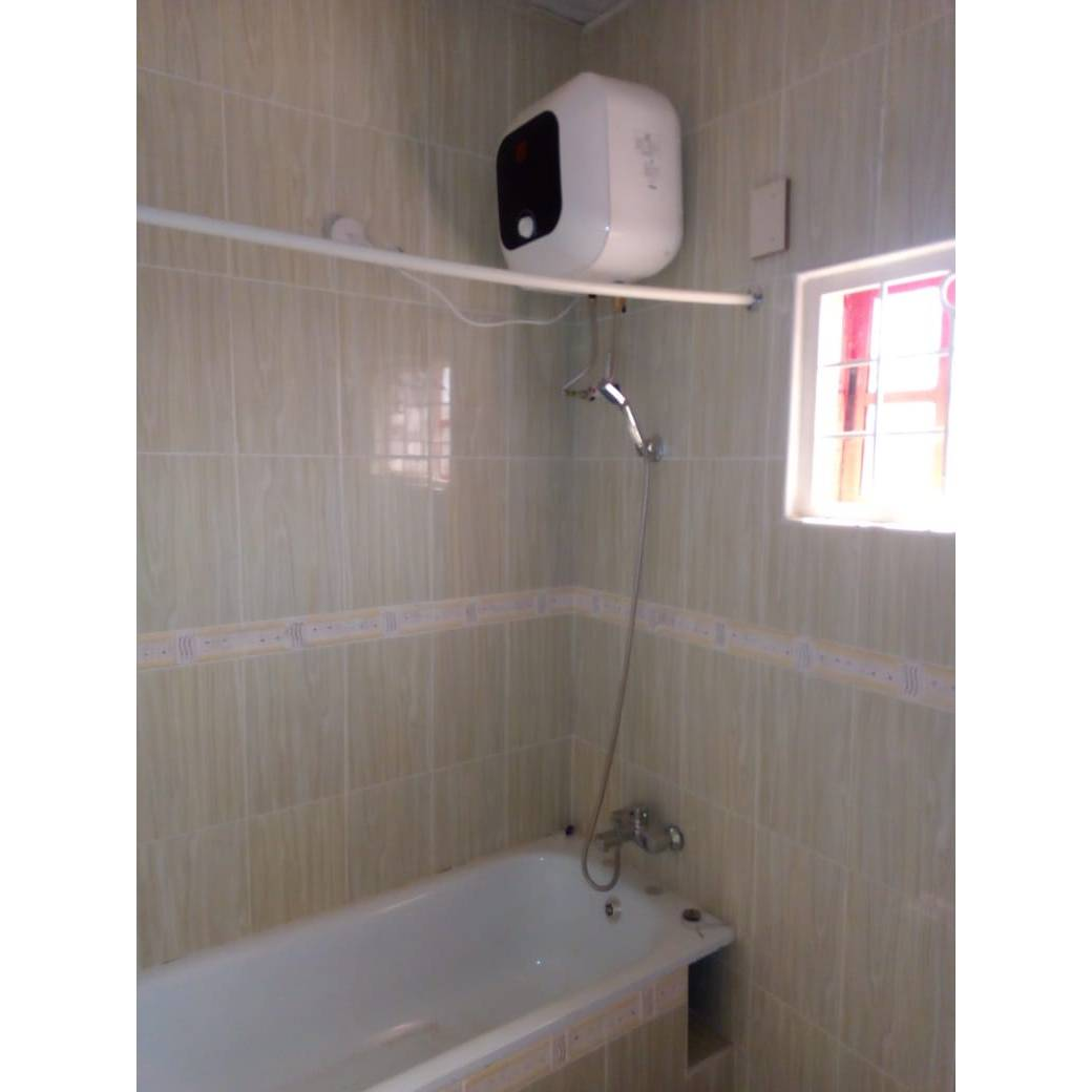 2units of Two bedroom flat 62