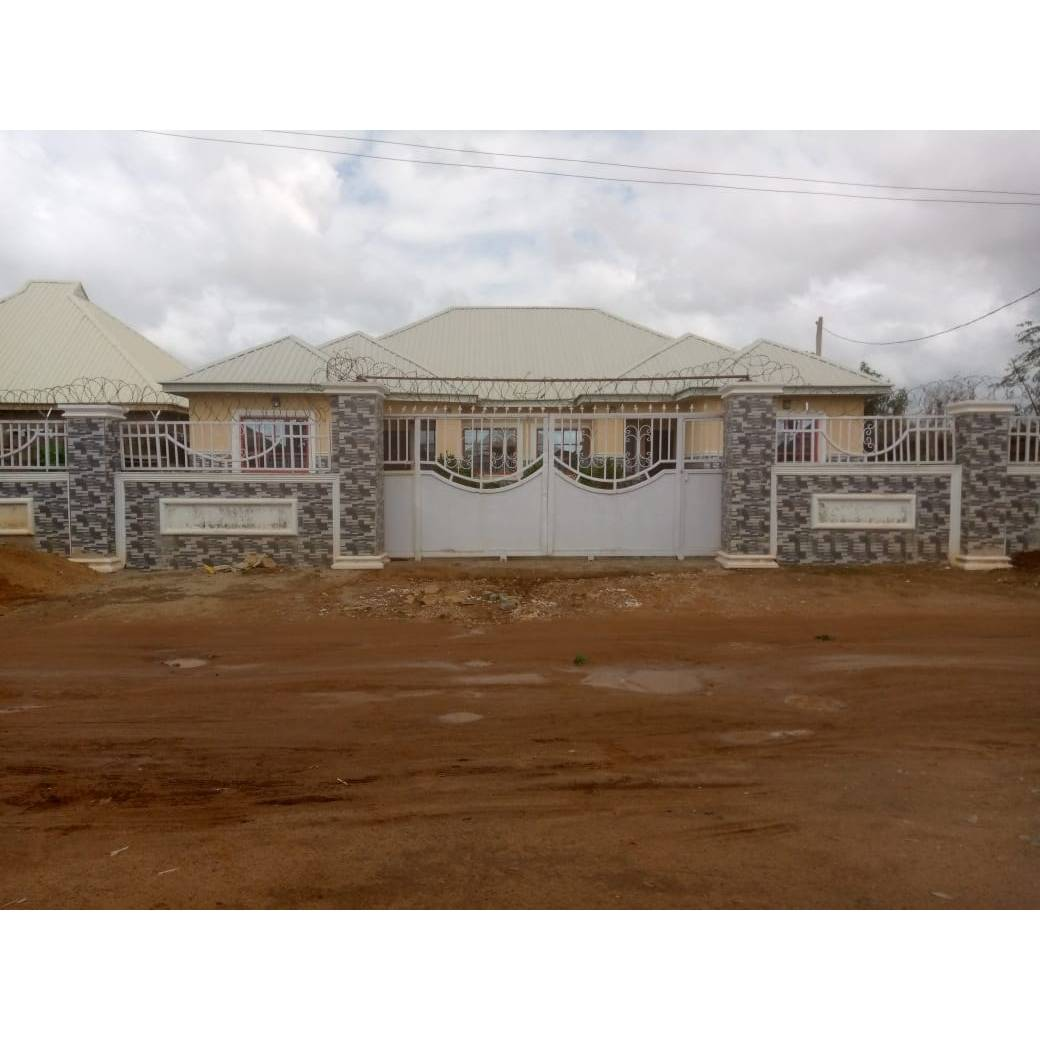 2units of Two bedroom flat 65